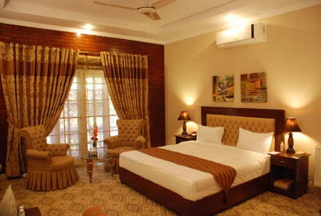 Guest House In Islamabad Guest House In Lahore Guest
